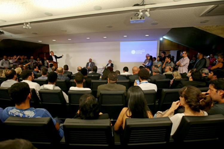 Lançamento foi realizado no Centro Administrativo da Bahia - Foto: Carol Garcia | GovBA