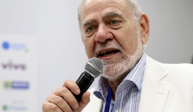 Francesco Farruggia é presidente do Instituto Campus Party - Foto: Divulgação