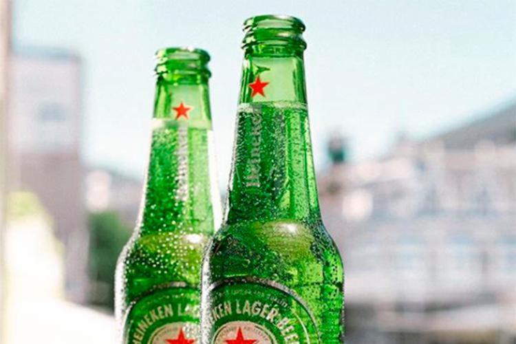 A Heineken Brasil é segunda maior do mercado cervejeiro do país - Foto: Reprodução | Instagram