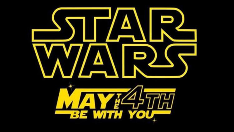 Em 4 de maio é dia em que se comemora o Star Wars Day - Foto: Divulgação