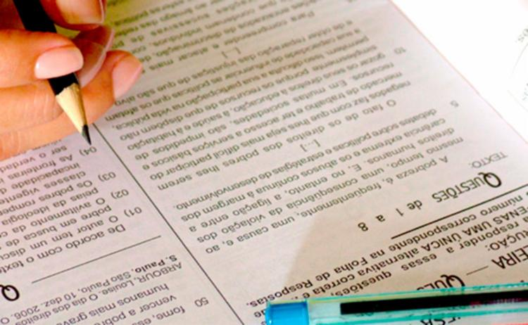 Previsão é que provas objetivas sem aplicadas em julho e agosto - Foto: Prefeitura | Itanhaém