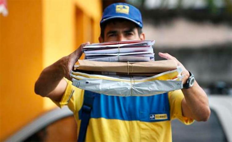 As inscrições, que tiveram início na quinta-feira, 10, seguem abertas até o próximo dia 29 - Foto: Divulgação | Correios