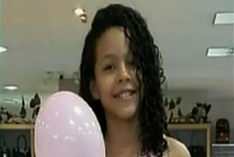 Miliena foi encontrada morta dentro de casa pela mãe - Foto: Arquivo Pessoal