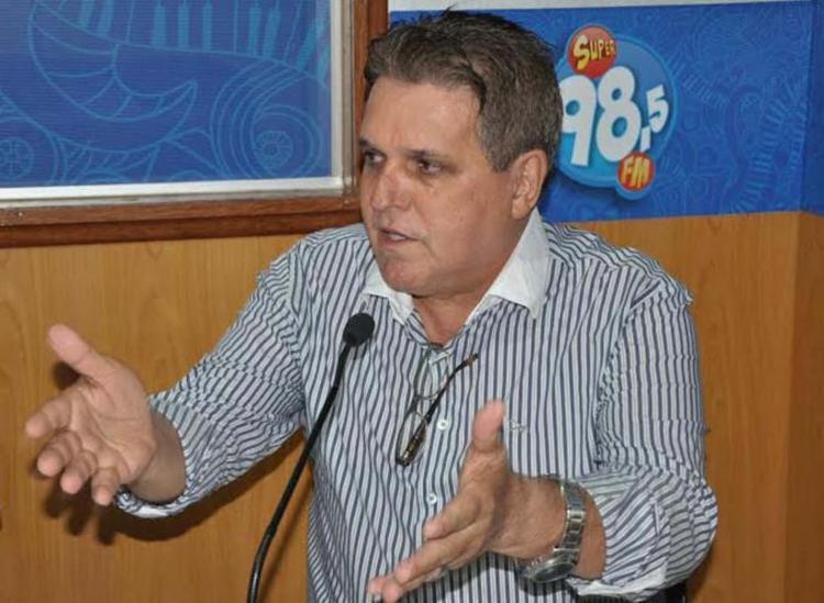 Ex-prefeito foi acusado de ser mandante do assassinato do radialista - Foto: Reprodução | Instagram