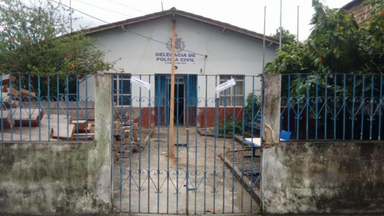 Sindicato da categoria solicitou a interdição da unidade por oferecer riscos aos agentes - Foto: Divulgação   Sindpoc