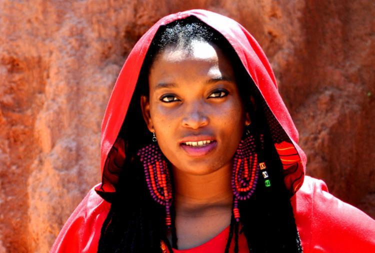 Cantora Nkulee Dube é uma das atrações internacionais do evento - Foto: Divulgação