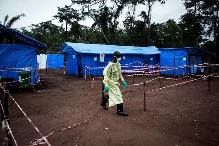 Número de casos de contágio do vírus subiu para 1.439 - Foto: Reprodução| AFP