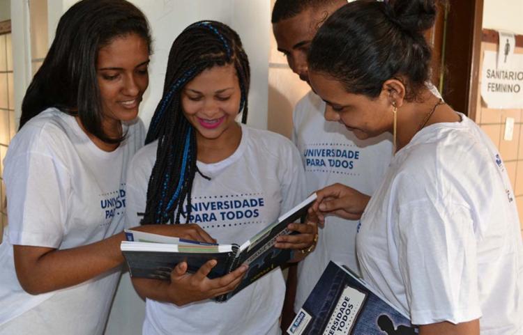 Inscrições acontecem em maio, no período de 16 a 23 - Foto: Divulgação | ASCOM