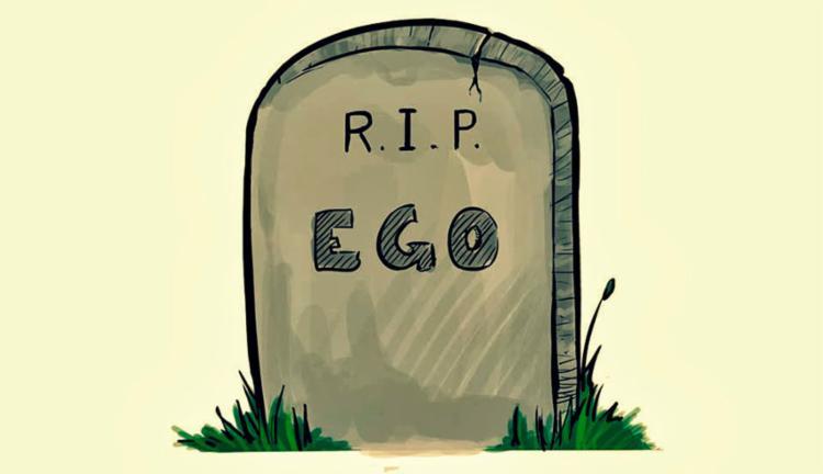 Controlar o ego é um dos caminhos para melhorar relações profissionais - Foto: Reprodução | Internet