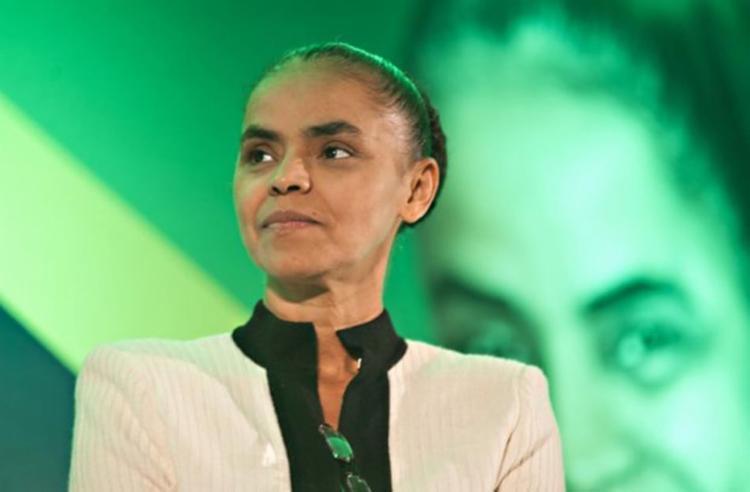 Marina afirmou que governo sabe ver as tendências de mercado - Foto: Marcelo Andrade