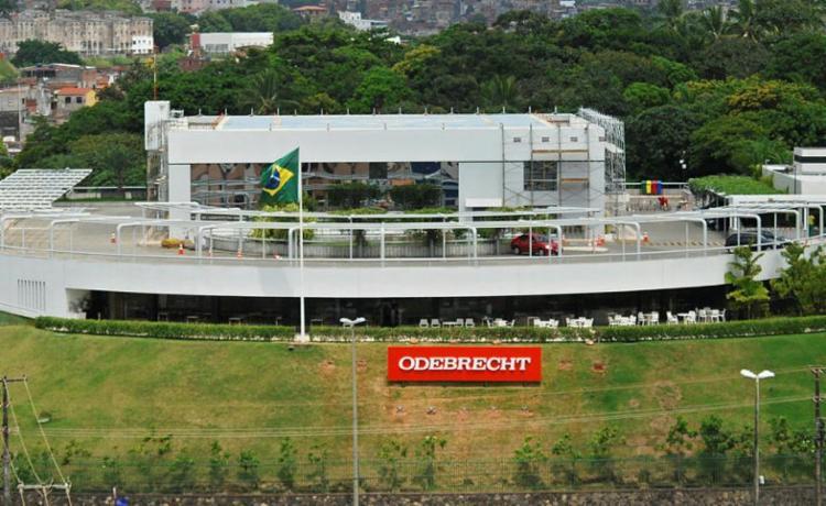 Evento acontece no dia 7 de junho, na sede da Odebrecht - Foto: Divulgação