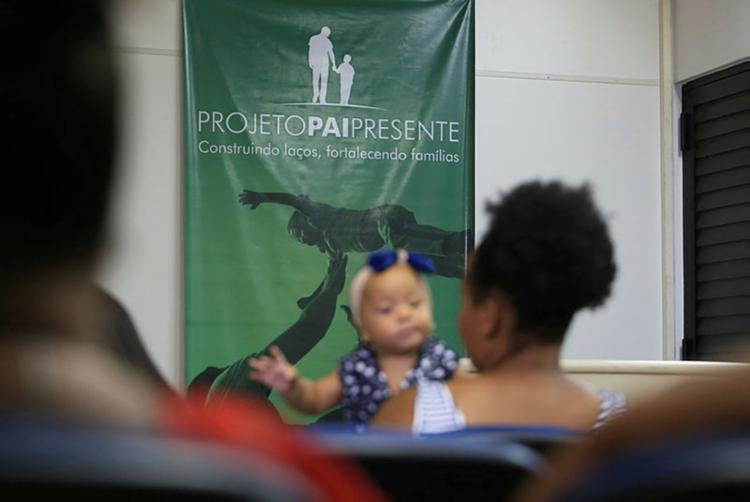 Ação será realizada até as 12h desta sexta-feira - Foto: Raul Spinassé | Ag. A TARDE