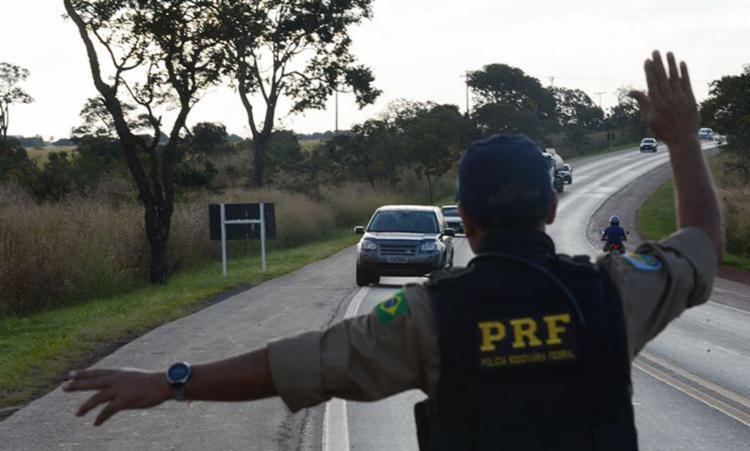 Em 2018, foram registradas 37.891 infrações, resultado 18% menor que o do ano passado, quando foram computados 46.265 autos - Foto: Marcello Casal Jr l Agência Brasil