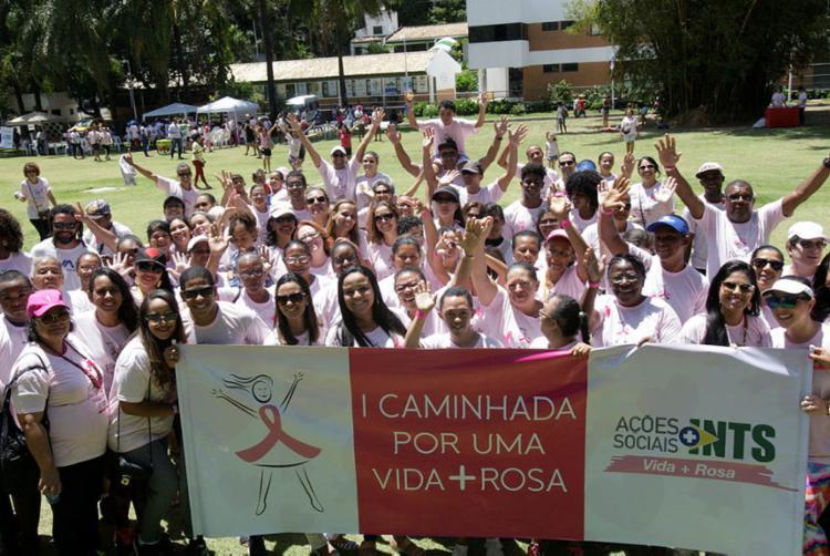 Ação ocorrerá de 07 á 9 de maio, das 7h ás 17h na Rua Guarani, ao lado da 18ª CIPM em Mirantes de Periperi - Foto: Margarida Neide / Ag. A TARDE