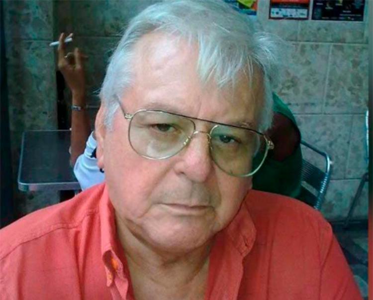 Vicente atuou durante mais de 40 anos na reportagem policial na Bahia - Foto: Divulgação