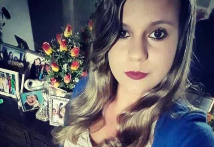Stephanie havia desaparecido no domingo 27 - Foto: Reprodução| Simões Filho online