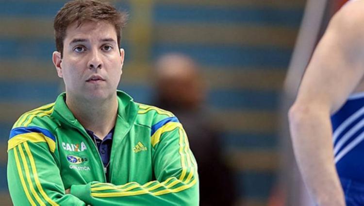 Atletas vão entrar com pedido no STJD da ginástica para que ex-treinador acusado de abuso sexual seja banido do esporte - Foto: Ricardo Bufolin l Divulgação