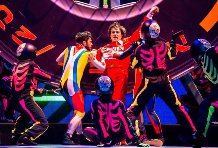 Fillme leva às telas o espetáculo musical homônimo - Foto: Caio Gallucci | Divulgação