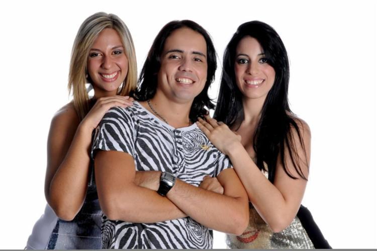 Filomena Bagaceira é a segunda atração da programação - Foto: Divulgação