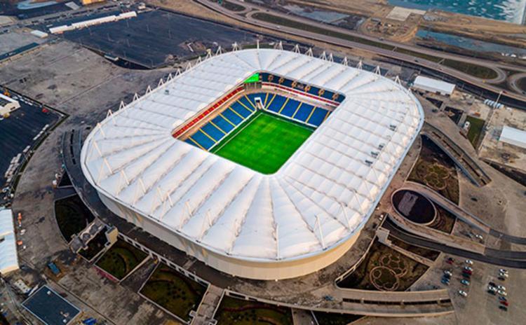 Seleção enfrenta a Suíça no estádio, às 15 horas (de Brasília), no dia 17 de junho - Foto: Reprodução