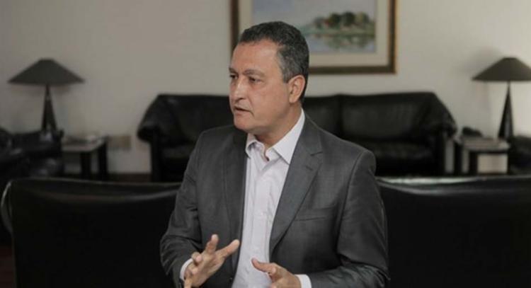 O governador ainda negocia chapa de reeleição - Foto: Divulgação | SECOM