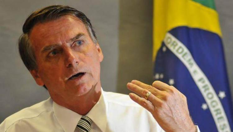 Líder religioso diz que Bolsonaro deve evitar discurso de ódio - Foto: Reprodução | Facebook