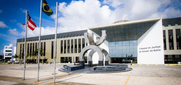 Prazos processuais serão suspensos nas duas instituições - Foto: Divulgação   TJBA