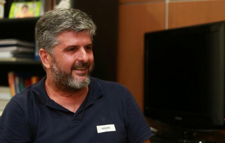 Ex-diretor da Defesa Civil se livrou de virar réu no caso do bunker de R$ 51 milhões - Foto: Joá Souza | Ag. A TARDE