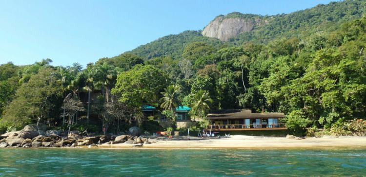 Local ainda guarda resquícios originais de Mata Atlântica | Foto: Divulgação