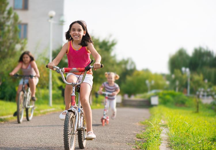 A prática esportiva traz uma série de benefícios - Foto: Divulgação