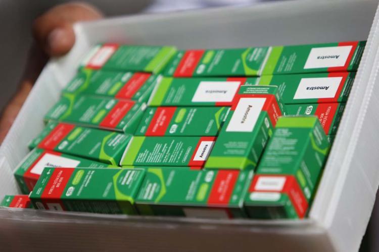 Fábrica de insulina baiana será a primeira de imunobiológicos do Nordeste - Foto: Divulgação
