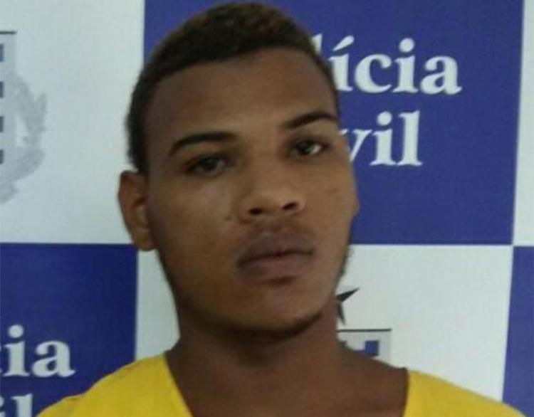 Jorge era fugitivo da Lemos de Brito - Foto: Divulgação | SSP