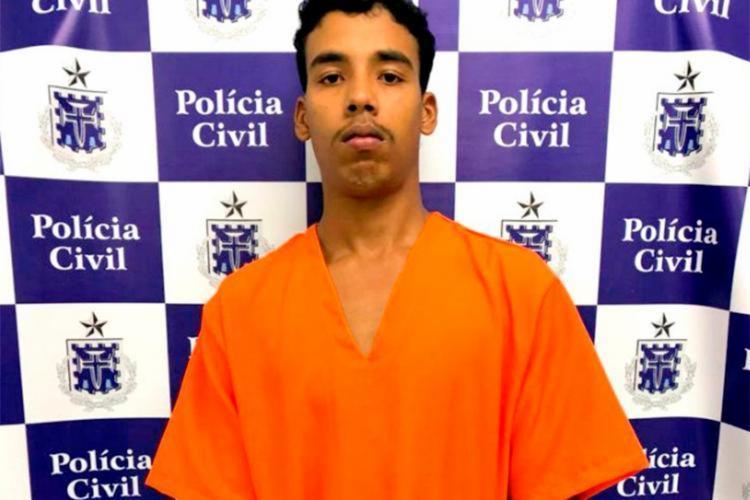 Pedro Henrique é suspeito de envolvimento em dois homicídios no mês de abril deste ano - Foto: Reprodução | Radar 64