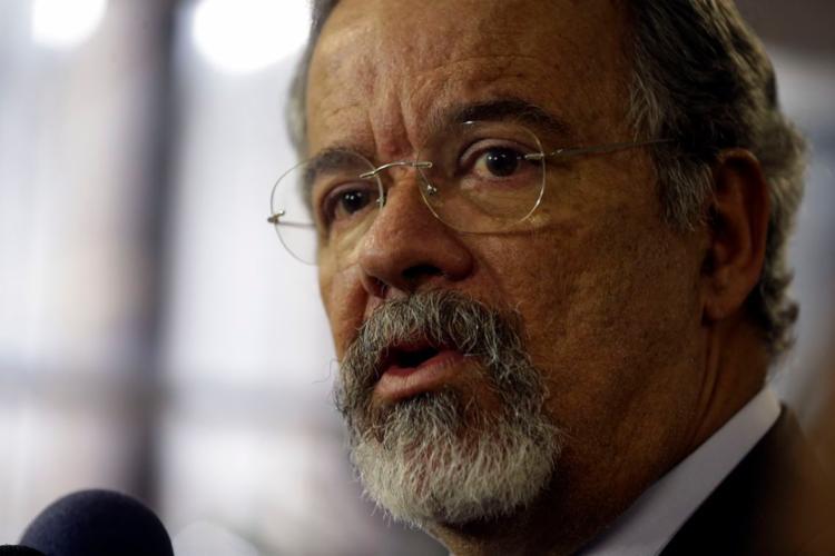 Para ministro, 'medida deve se tomada', mas documento ainda não foi examinado - Foto: Valter Campanato l Agência Brasil