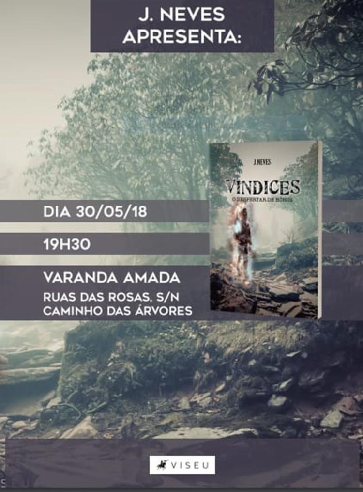 Lançamento acontece nesta quarta-feira, 30 de maio - Foto: Divulgação