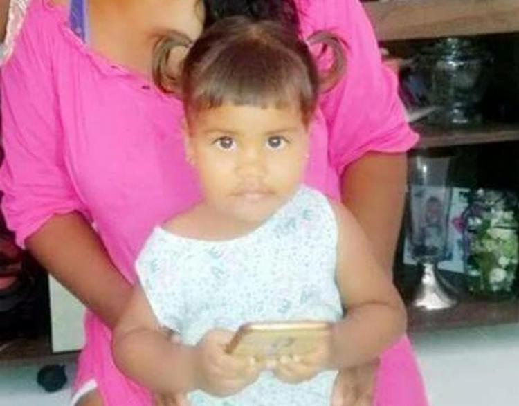 Segundo o relatório médico, Lara teve um quadro de insuficiência respiratória que evoluiu para parada cardiorrespiratória - Foto: Divulgação