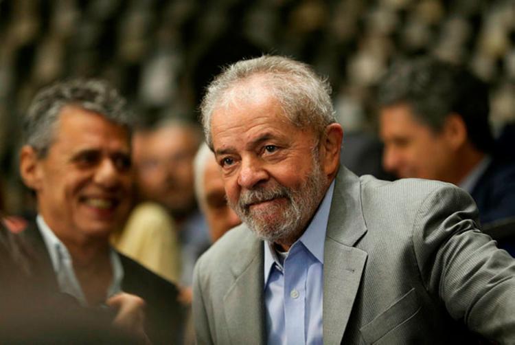Serão permitidas visitas de duas pessoas autorizadas pelo ex-presidente - Foto: Marcelo Camargo | Agência Brasil Divulgação