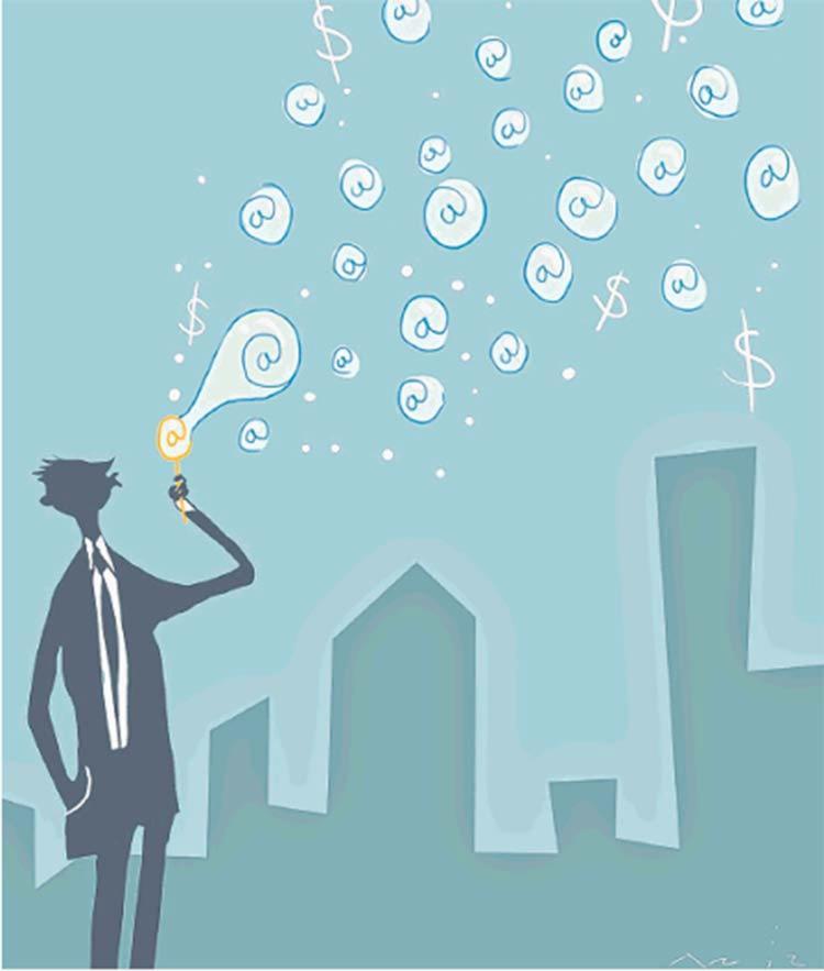 Negócios realizam ações de marketing que aproveitam o que está fazendo muito sucesso na internet para conquistar e fidelizar público-alvo - Foto: Editoria de Arte | Ag. A TARDE