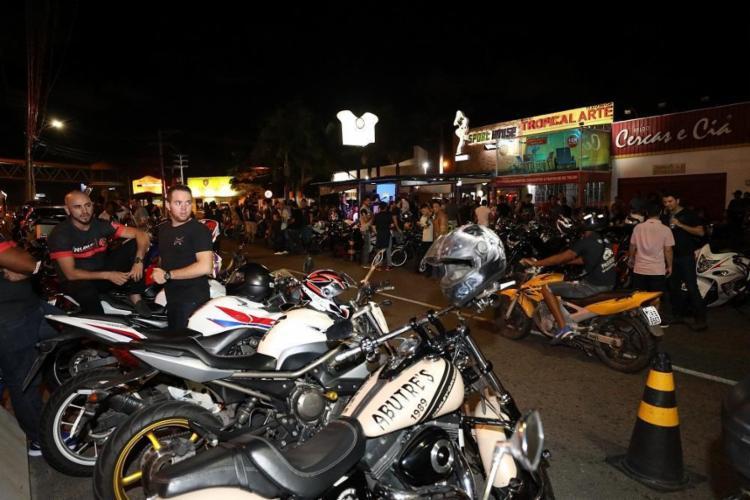 O Sport House Motorcycle começou apenas como uma oficina de motocicletas - Foto: Margarida Neide / Ag. A Tarde