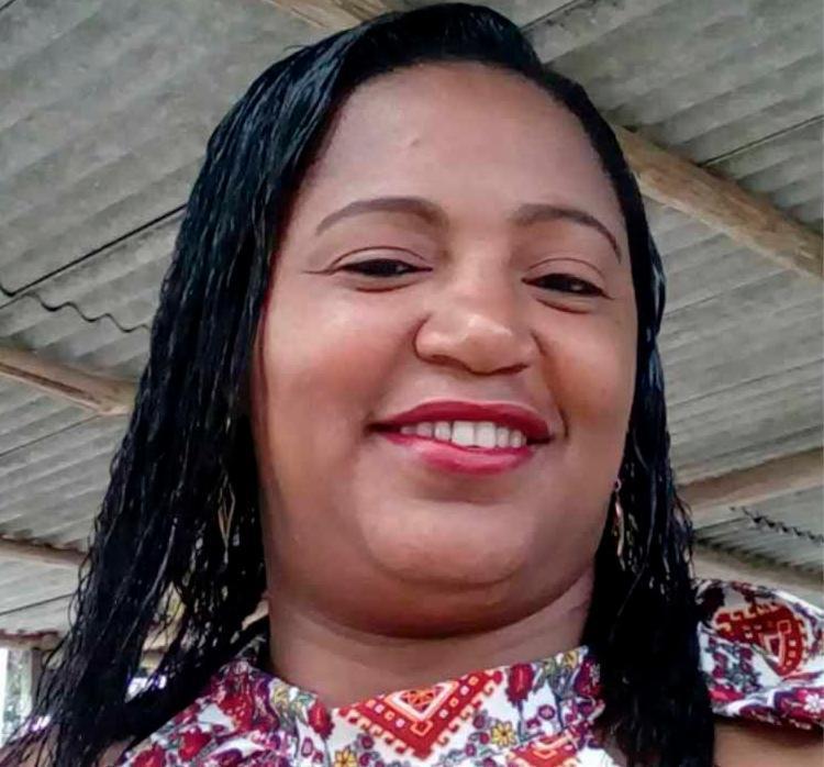 Marina Conceição passou 13 dias internada em estado grave - Foto: Reprodução   Facebook