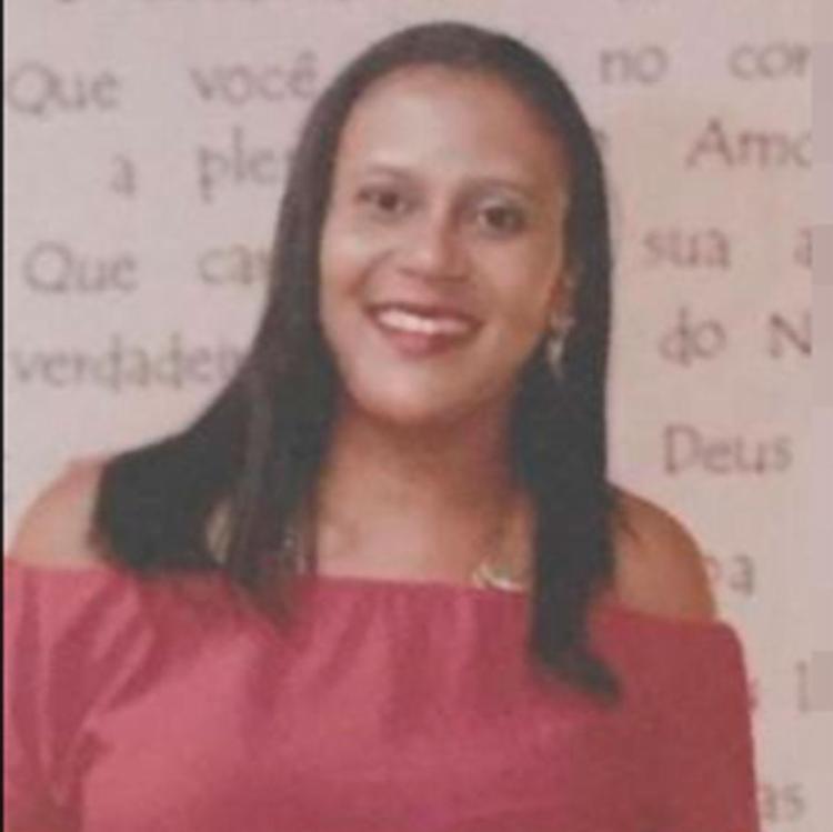 Vítima encontra-se internada no Hospital Regional de Santo Antônio de Jesus - Foto: Reprodução | Blog Mídia Bahia