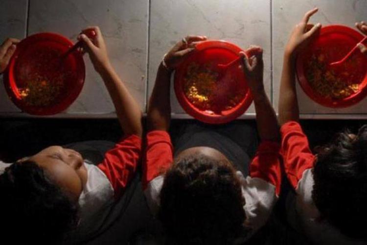Segundo investigação, empresários substituíam regularmente alimentos na dieta das crianças - Foto: Arquivo | Agência Brasil