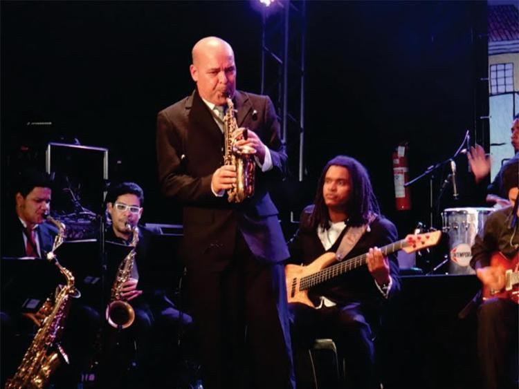 Durante a apresentação, serão tocados clássicos imortalizados do ritmo - Foto: Divulgação