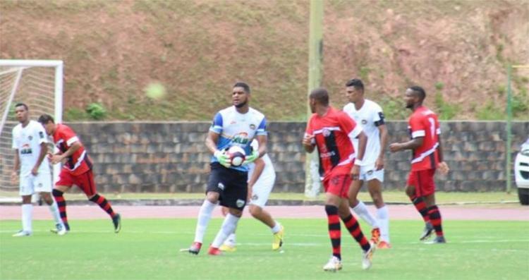 O campeão disputará a elite do futebol baiano em 2019 - Foto: Divulgação l FBF