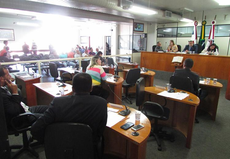 O Projeto de Lei do Plano Diretor de Morro do Chapéu será discutido em audiência pública nesta sexta-feira (11), às 10h - Foto: Divulgação