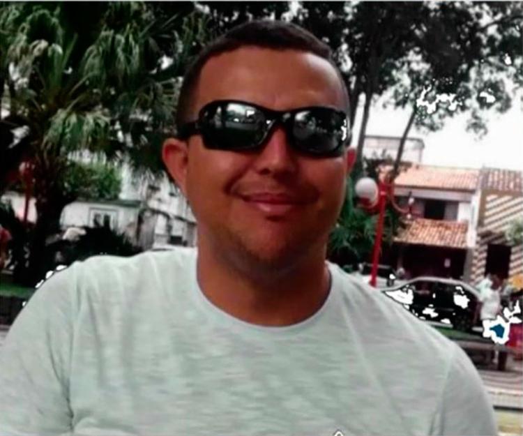 Natanagildo segue internado na Unidade de Terapia Intensiva - Foto: Reprodução | TV Subaé
