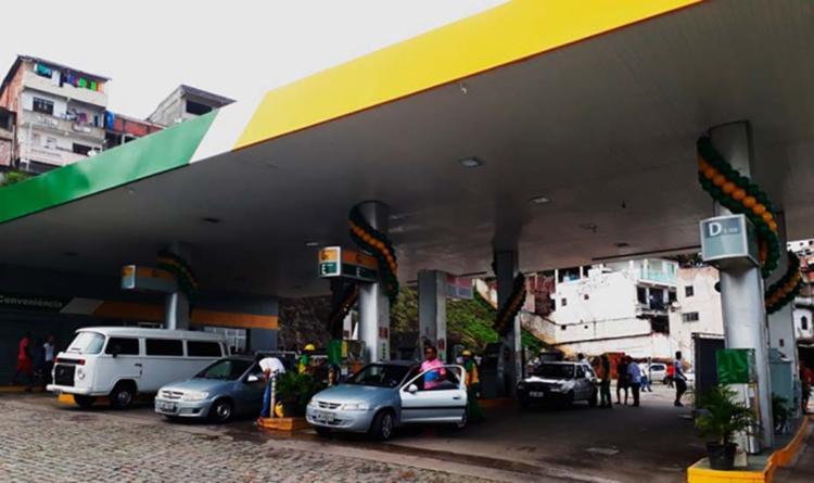 Bom negócio é no Posto da Gameleira, na Suburbana - Foto: Reprodução   Suburbio News