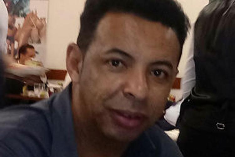 Edypan, prefeito de Ibipitanga. - Foto: Levi Vasconcelos / Ag. A TARDE