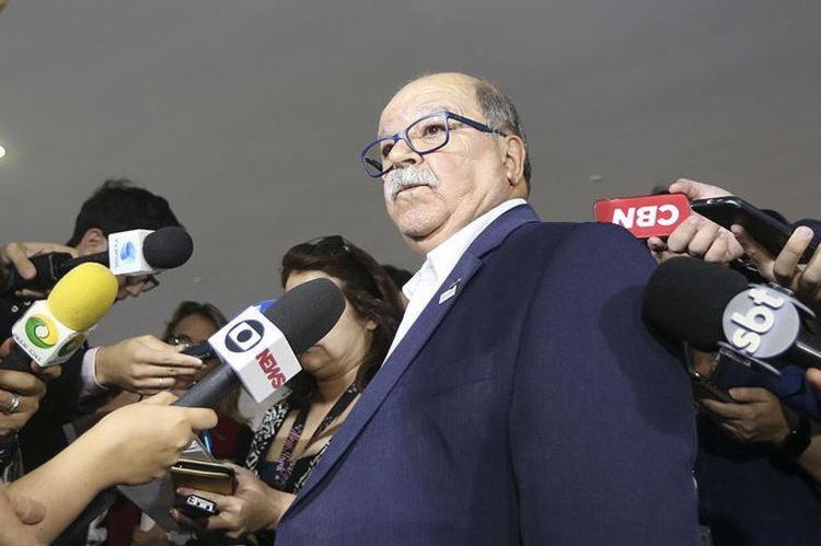 Parte dos representantes da categoria não aceita proposta - Foto: Valter Campanato l Agência Brasil