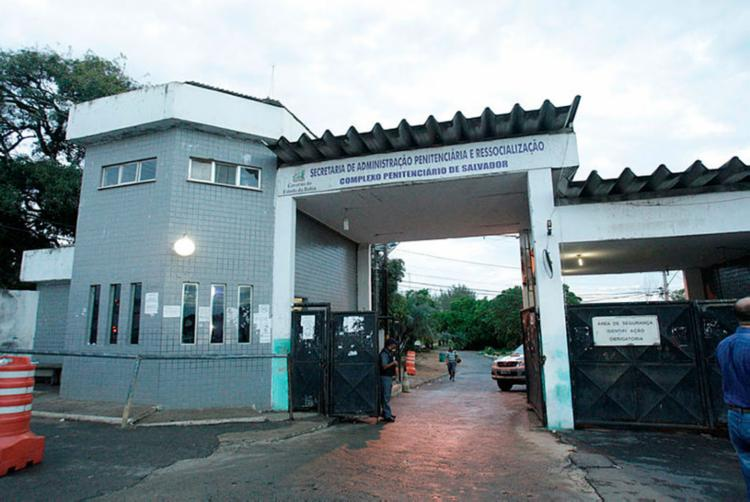 Iniciativa busca promover a redução da reincidência dos detentos no crime - Foto: Margarida Neide | Ag. A TARDE